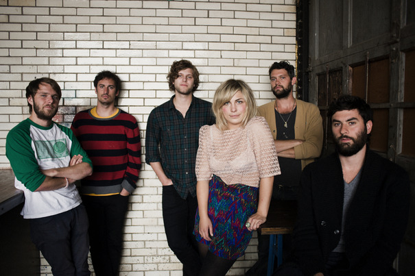 The Head and the Heart Announce Fall Tour with Blitzen Trapper